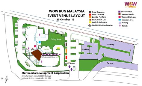 livecycle layout ready event get ready for wow run malaysia nashata