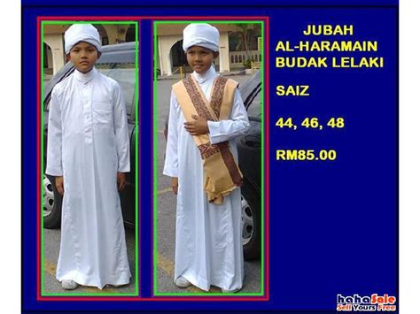 Paling Murah Setelan Gamis Al Khoir kedai jubah al haramain kedai jubah al haramain hairstylegalleries jubah al haramain