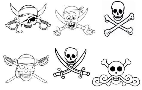 imagenes de calaveras de jake el pirata mi grimorio escolar sombrero pirata