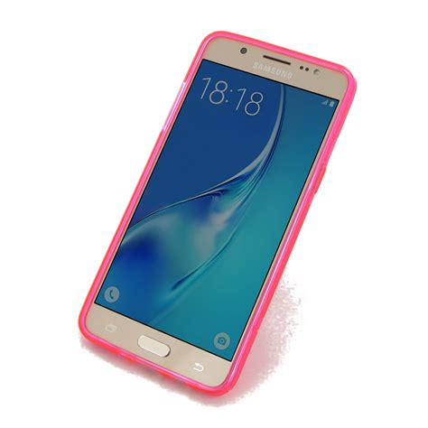 Softcase 3d Samsung J5 2 samsung galaxy j5 2016 soft pink s shape pattern pdair