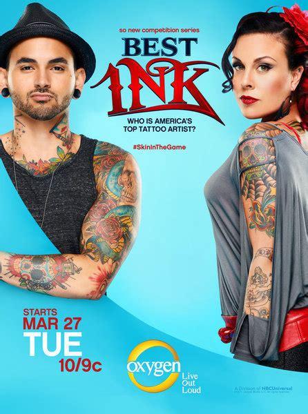 tattoo ink show best ink tv series 2012 imdb