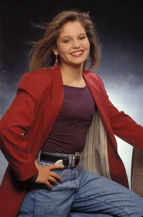 10 Style Tips To Steal From D.J. Tanner | FULL HOUSE ... Full House Dj Now