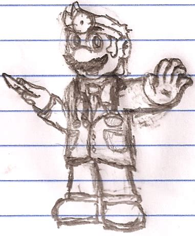 doodle epidemic combination tc mm dr mario by therealitsamesmb on deviantart