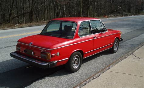 clean 1976 bmw 2002 german cars for sale