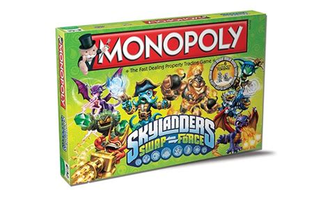 Kaos Stray Sheep special edition monopoly groupon