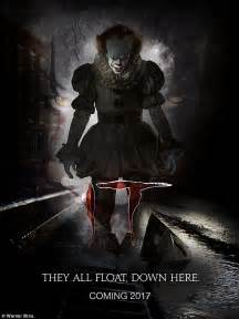 film ghost club pennywise the clown gnaws on child s hand in new it clip