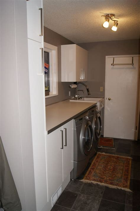 cabinet for laundry room sink home design ideas