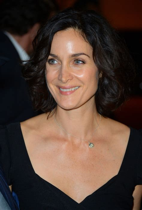Carrie Moss In New by Carrie Moss Pictures Cbs 2012 Fall Premiere