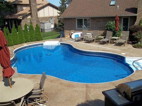 small backyard pool backyard pool design with mesmerizing effect for your home