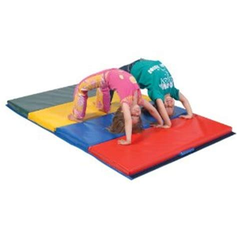 Tumble Mats For Toddlers by How To Do Pilates