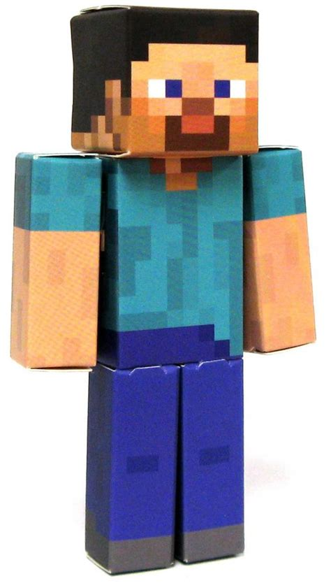 minecraft papercraft steve images