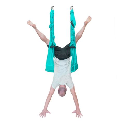 Omni Swing omni swing pro for comfortable aerial swings