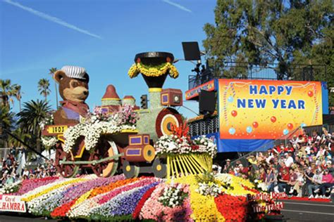 new year parade 2018 2018 tournament of roses parade tours travel packages