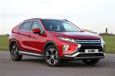 car mitsubishi eclipse mitsubishi eclipse cross 2018 car review honest