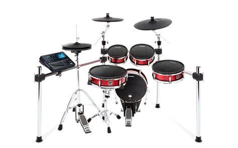alesis dm6 electronic drum set the best electric drum alesis electronic drum sets review and overview