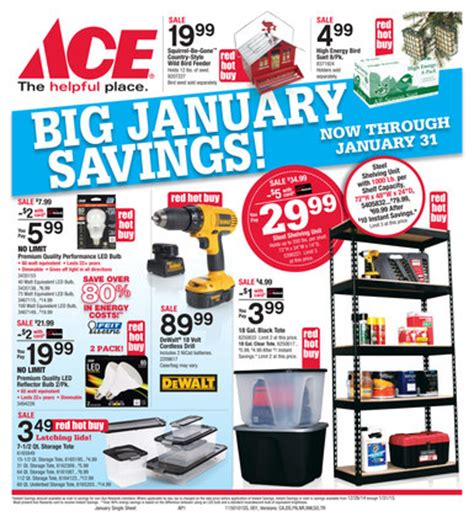 ace hardware online ace hardware weekly ad ace hardware circular 2015