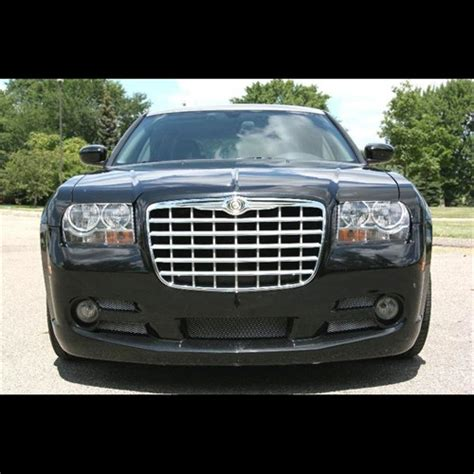 Chrysler 300 Bumper by Product Not Found