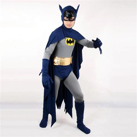 online get cheap 1966 batman costume aliexpress com