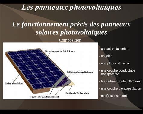 les les solaires les panneaux solaires photovolta 239 ques salva5577