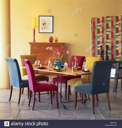 multi colored fabric dining chairs other multi colored dining room chairs exquisite on other