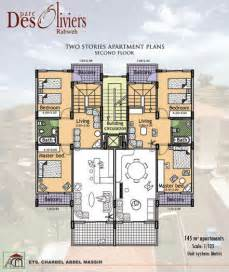 layout plan for 2 storey duplex apartment joy studio