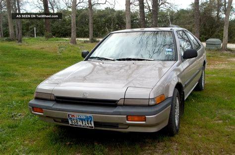 Headl Honda Accord Prestige 1986 1987 pin type 1986 buick t on
