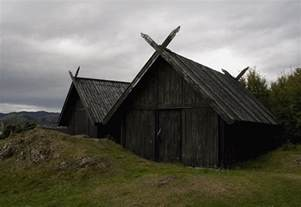 viking homes viking houses by askjell on deviantart