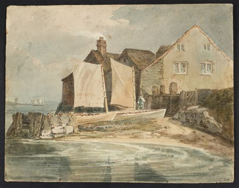 houses to buy in gravesend houses and boats at gravesend joseph mallord william turner tate