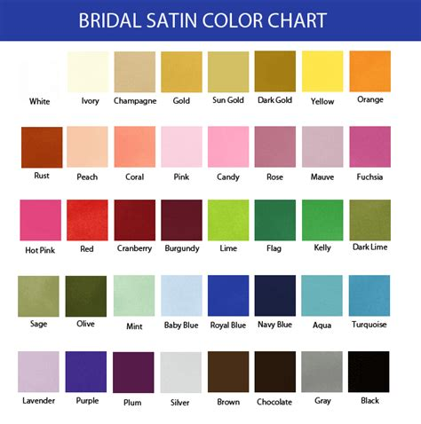 wedding color swatches wedding and event table linens table cloths napkins