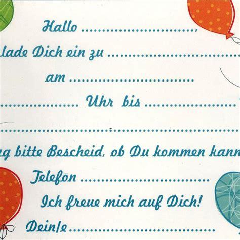 Online Text Drucken einladungskarte kindergeburtstag einladungskarte