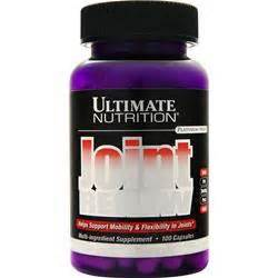 Ultimate Nutrition Joint Renew 100 Caps Berkualitas ultimate nutrition joint renew complex on sale at allstarhealth