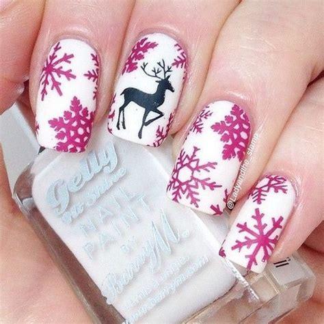 2018 christmas nails theme 70 festive nail ideas for creative juice