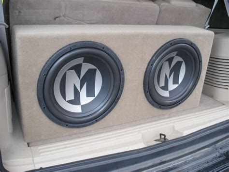 Ford Sub by Ford Expedition Sub Box Ford Expedition Subwoofer Box Ford