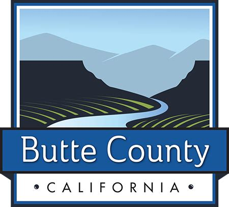 Butte County California Records Fichier Seal Of Butte County California Png Wikip 233 Dia
