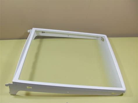 refrigerator parts frigidaire refrigerator parts shelf