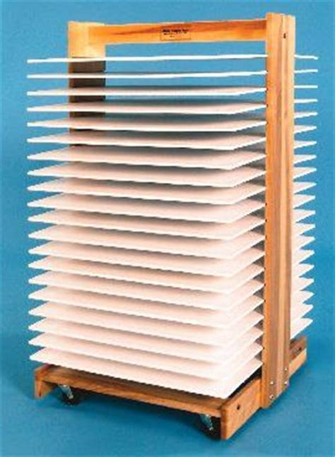 Painting Drying Rack by Build Drying Rack For Paintings Classroom Photos Drying Racks And Diy Painting