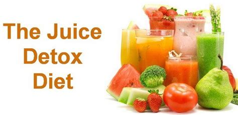 Juice Detox Diet Reviews by What Is A Juice Detox Diet Weight