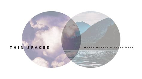 thin space thin spaces awakening church
