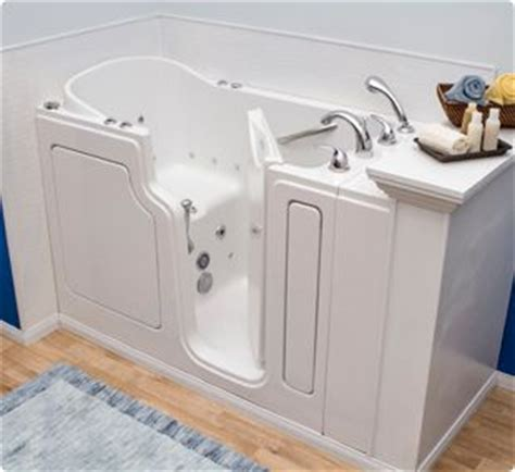 safe step walk in bathtubs safe step walk in tub 300 project pinterest