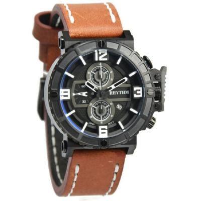 Jam Tangan Reddington Coklat Tua 2 Jam Pria Casual Redington Murah harga rhythm i1401l02 coklat tua jam tangan pria pricenia