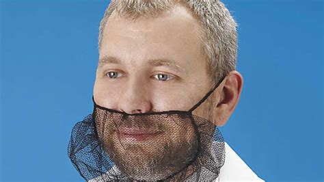 beard length fod safety beard hair net sales are booming thanks to hipster chef