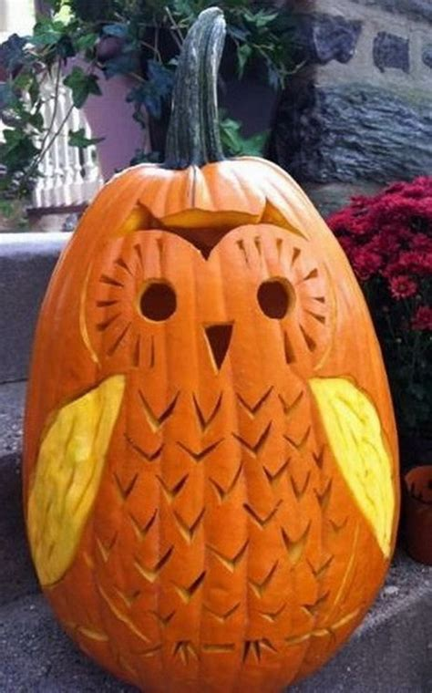 creative pumpkin carving ideas  halloween decorating