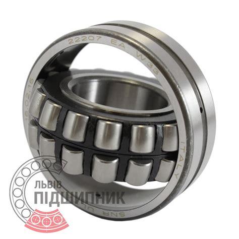 spherical 22207 eaw33 snr spherical roller bearing snr price photo description parameters