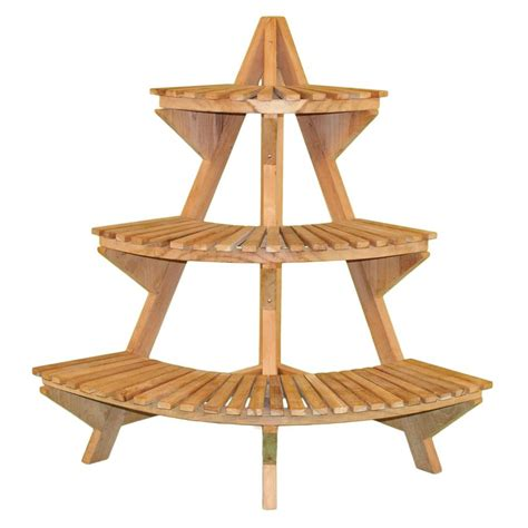 Architecture. Wooden Plant Stands   Telano.info