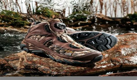 cabela s boat guides new cabela s boa hunting boot outdoorhub