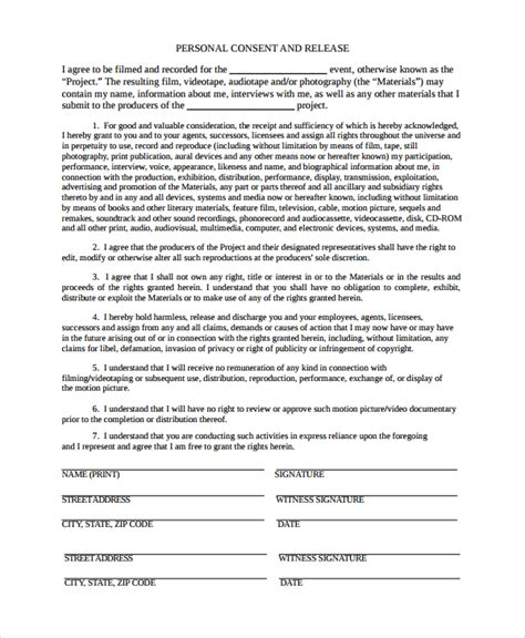 Letter Of Consent For Research Interviewing letter of consent for research interviewing 28 images