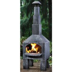 brick chiminea outdoor heaters pits chimineas on