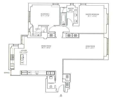 737 floor plan 737 park avenue 737 park avenue upper east side condos
