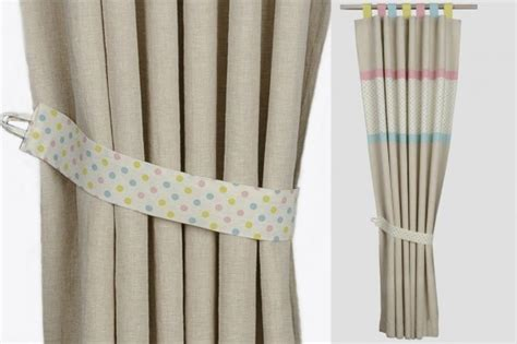 Nursery Blackout Curtains Polka Dot Nursery Curtains