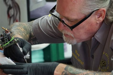 tattoo fixers aftermath how to treat an infected tattoo and tattoo ink allergy